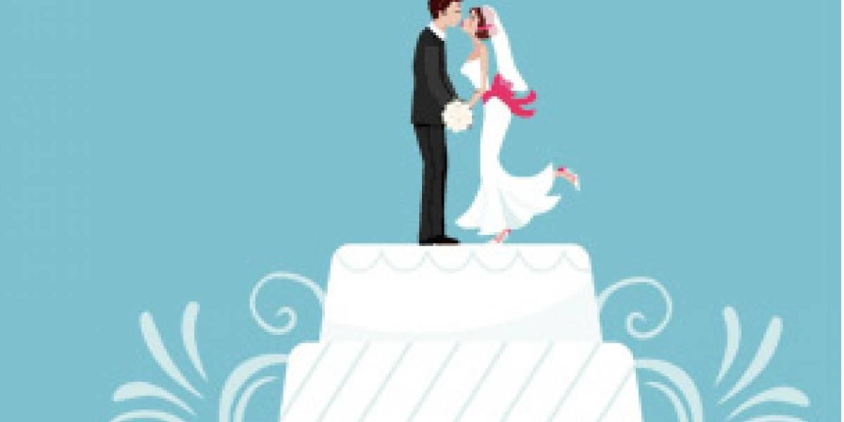Google se pone romántico y ayuda a planear bodas