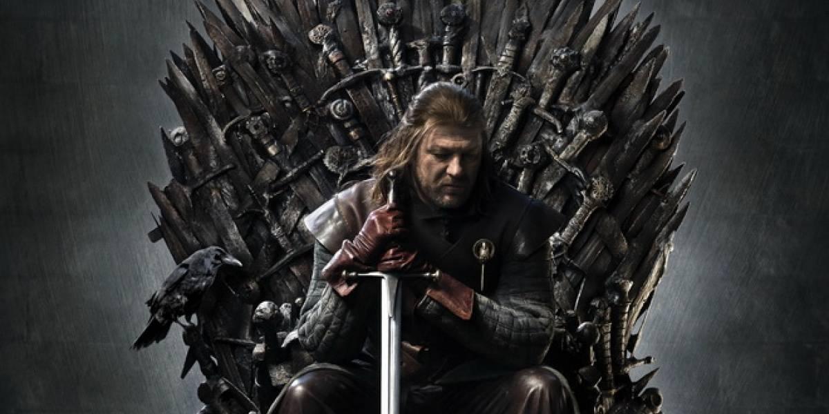 Game of Thrones es la serie más pirateada actualmente