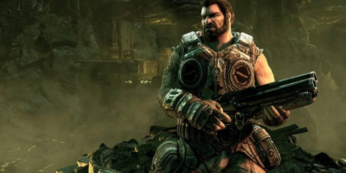 Gears of War 3 [NB Labs]
