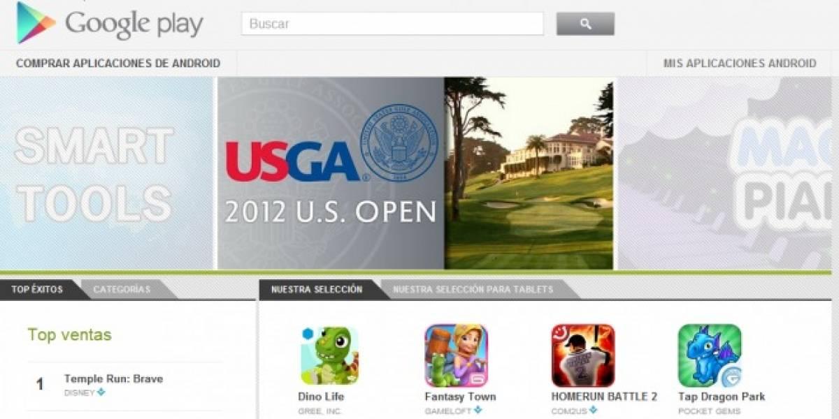 La tienda Google Play habilita a los desarrolladores para responder comentarios sobre sus aplicaciones