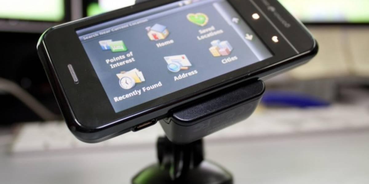 Las mejores aplicaciones para aprovechar el GPS de un smartphone
