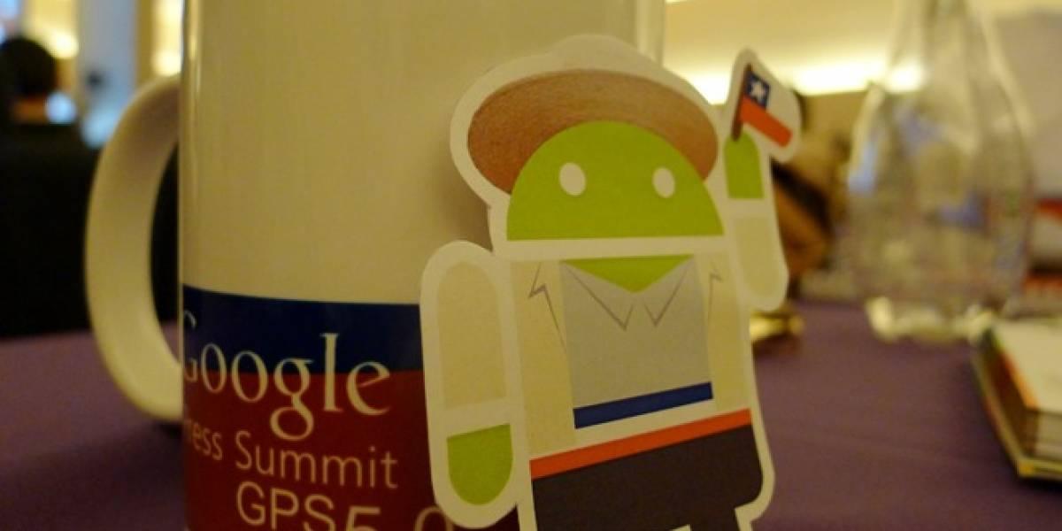 Sigue el evento de Google en Chile en vivo