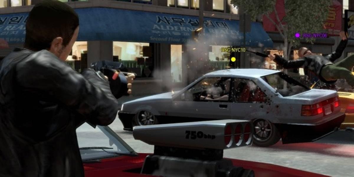 En Estados Unidos buscarán gravar con más impuestos los juegos violentos