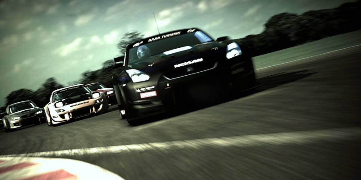 Retrasan DLC para Gran Turismo 5 Spec 2.0