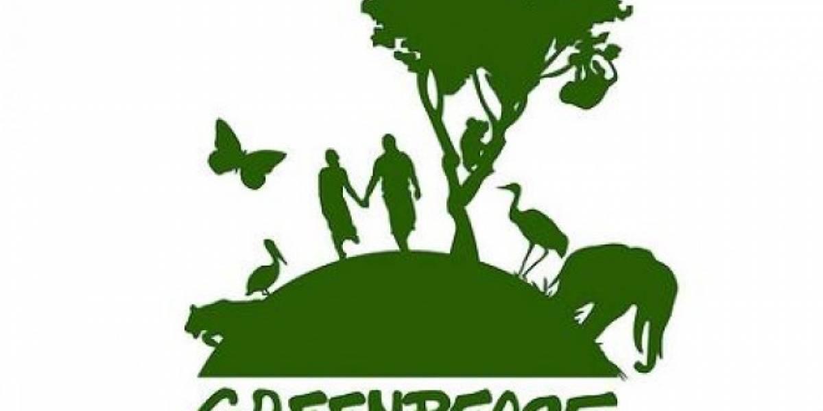 Para Greenpeace HP es la más sostenible y RIM ocupa el último lugar