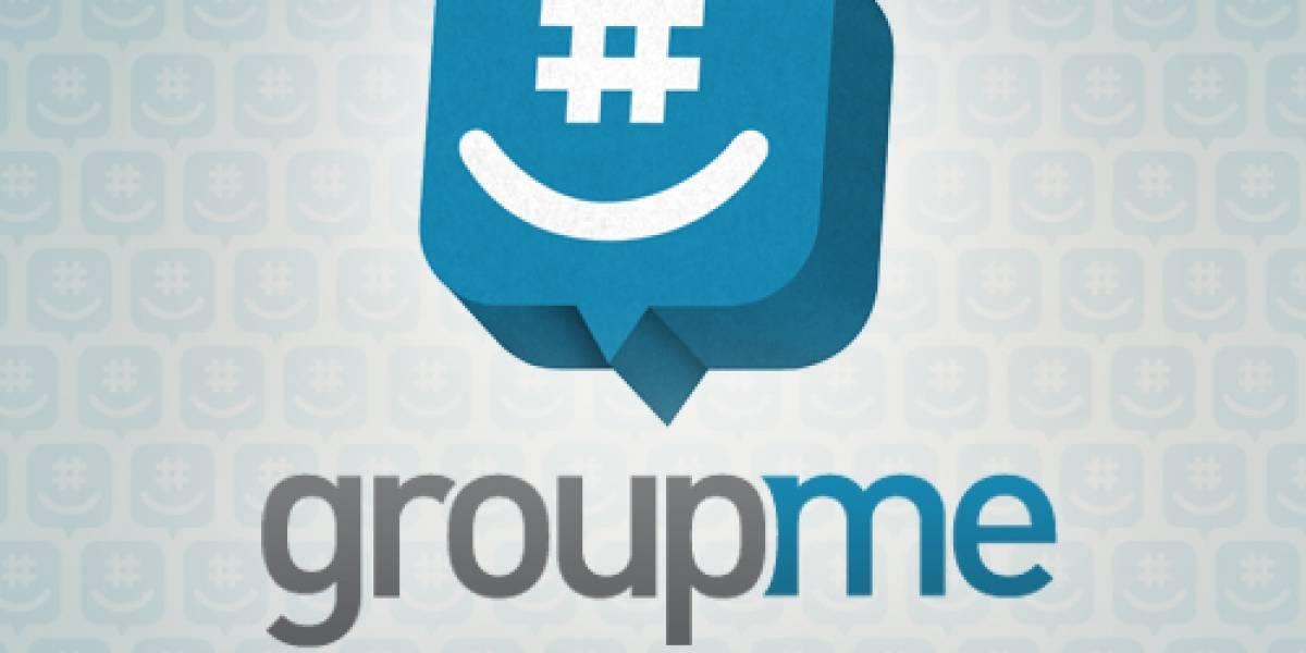 Skype comprará el servicio de mensajería GroupMe