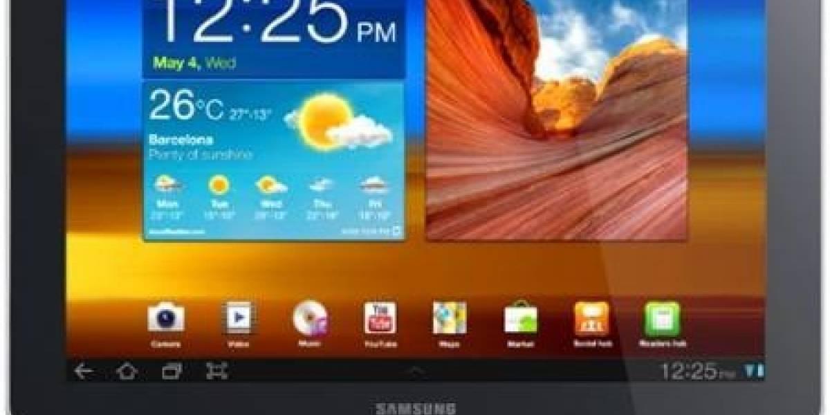Australia: Samsung logra gran victoria contra Apple