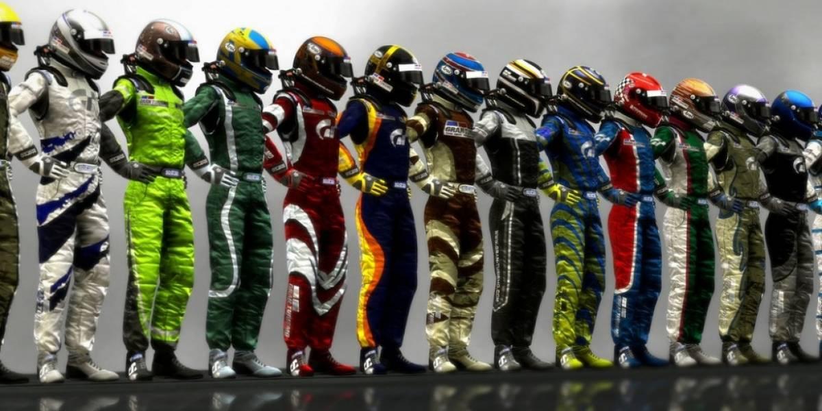 Gran Turismo 5 recibe actualización 1.10 [E3 2011]