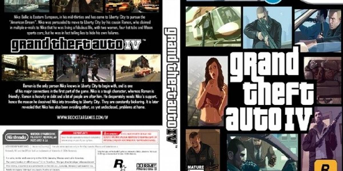 Futurología: Rockstar Games prepara algo para la Wii 2