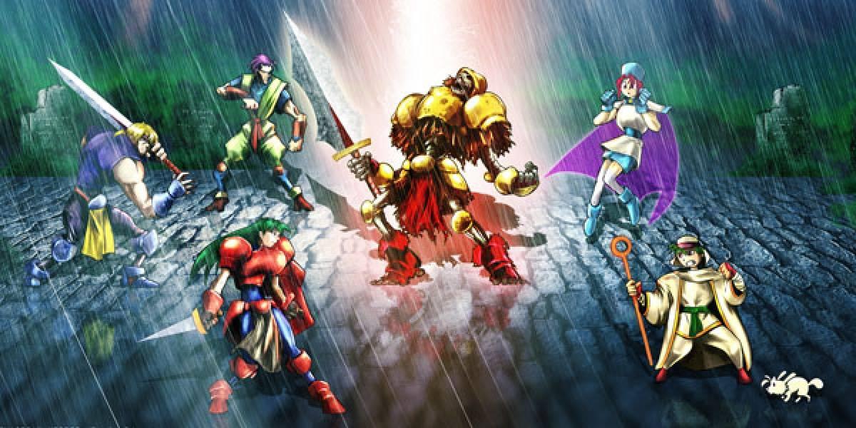 Guardian Heroes llegará a XBLA