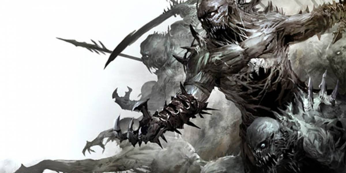 Guild Wars 2 debutará como una beta cerrada