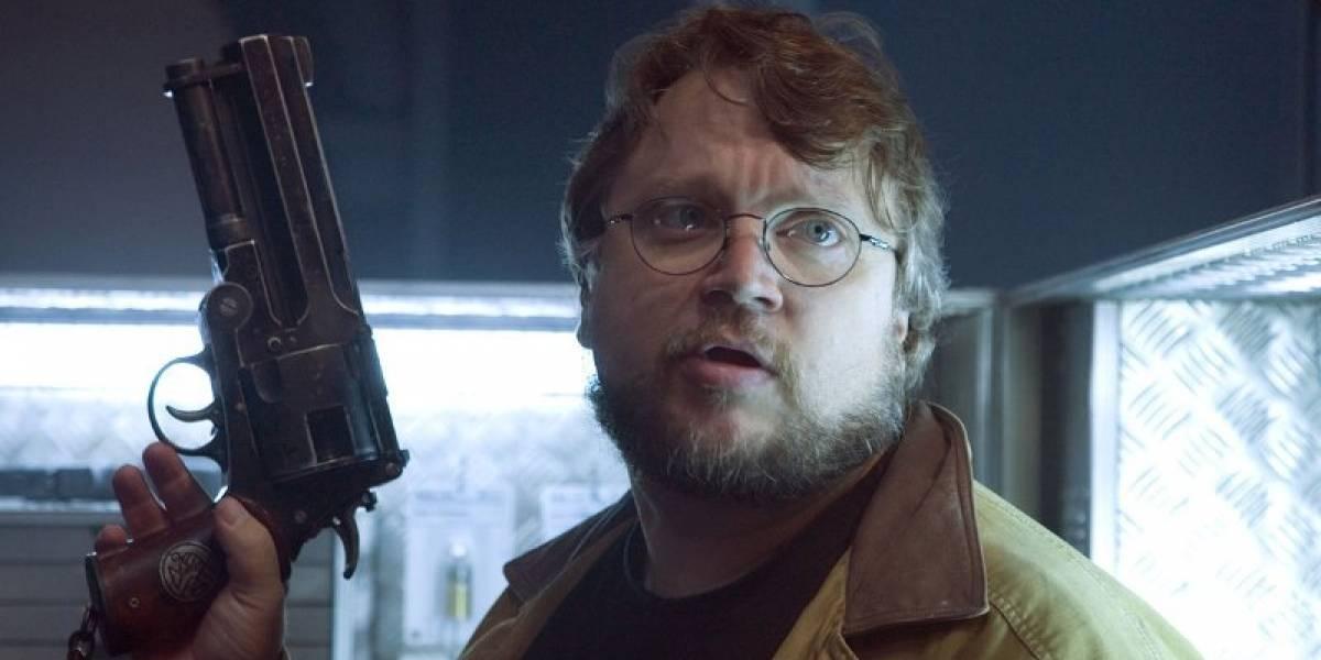 Guillermo del Toro confirma que el trabajo de InSane fue retomado por otro estudio