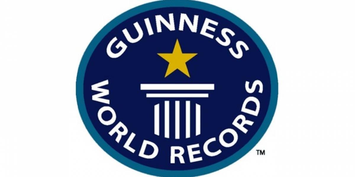 Marcadores en videojuegos de móviles serán reconocidos por Guinnness World Records