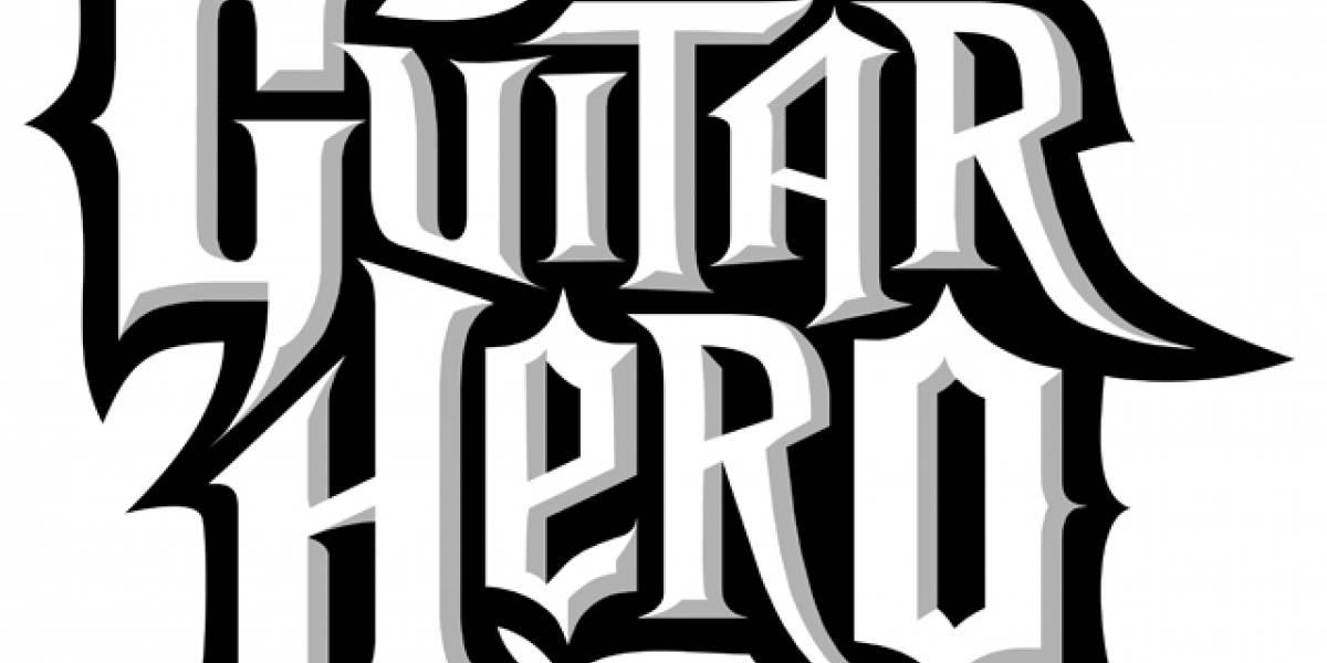 CEO de Activision dice que Guitar Hero no está muerto