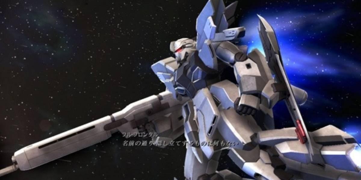 Mobile Suit Gundam: Battle Operation será gratuito en la PSN
