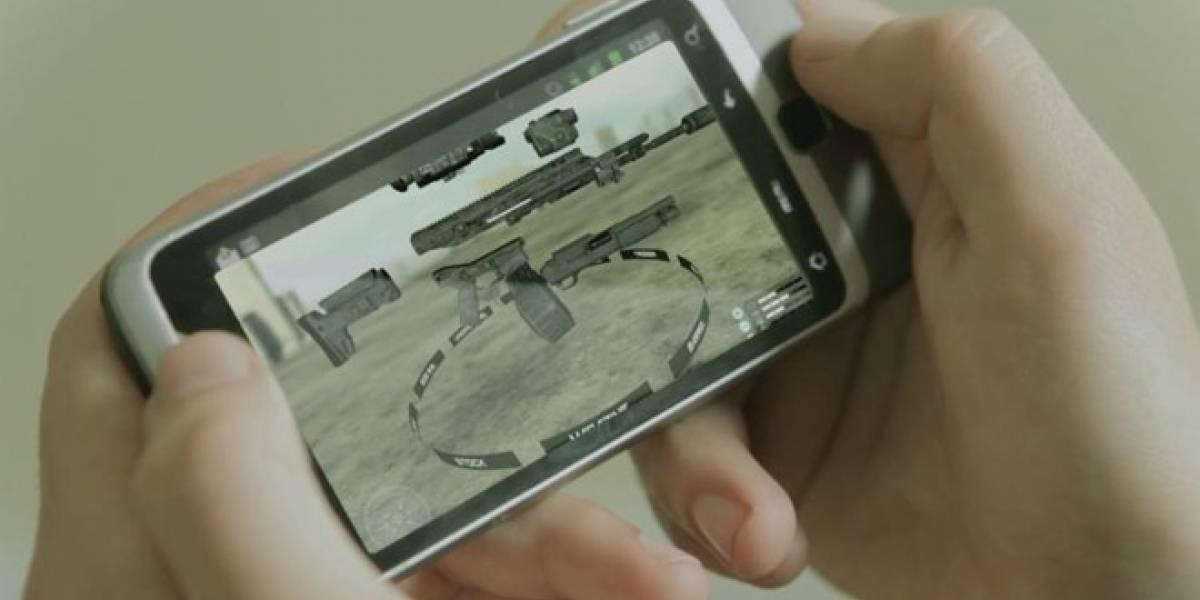 Adictos a Gunsmith de Ghost Recon Future Soldier: ¡Tenemos el nuevo tráiler!