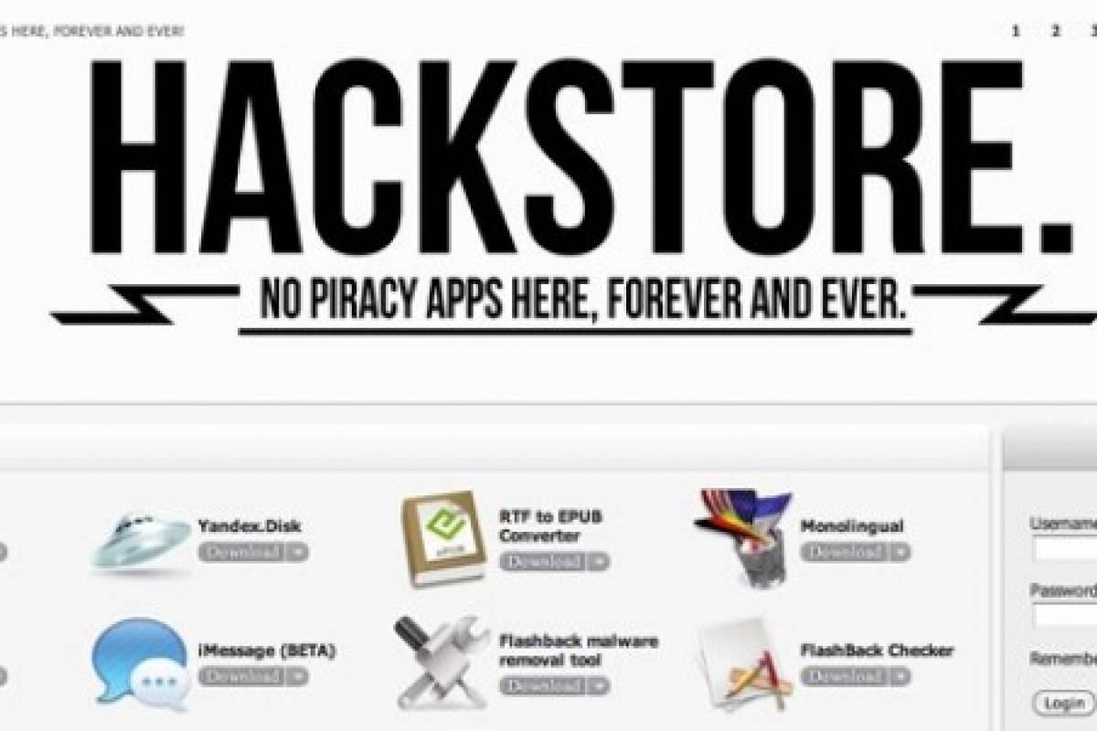 Hackstore: La tienda alternativa para Mac OS X