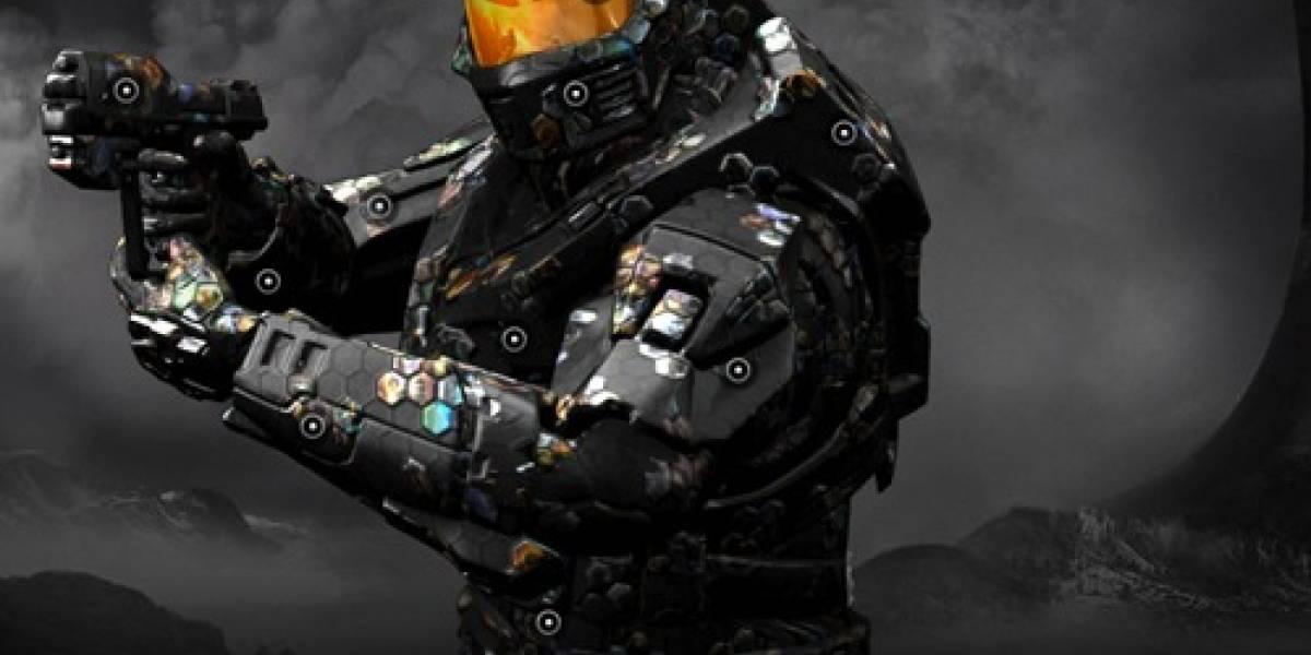 Participa en el homenaje al aniversario de Halo: Combat Evolved