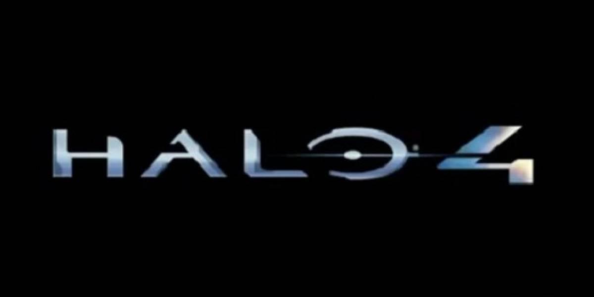Halo 4 saldrá en la Xbox 360