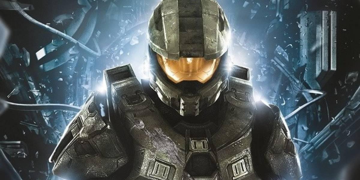 Microsoft no planea lanzar una versión beta de Halo 4