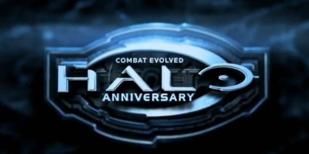 Un poco más sobre Halo Anniversary [E3 2011]