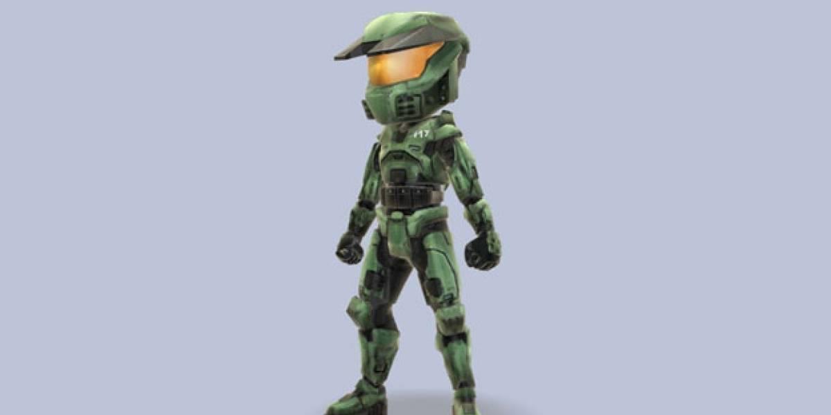 Halo Anniversary y Kinect en palabras de su director