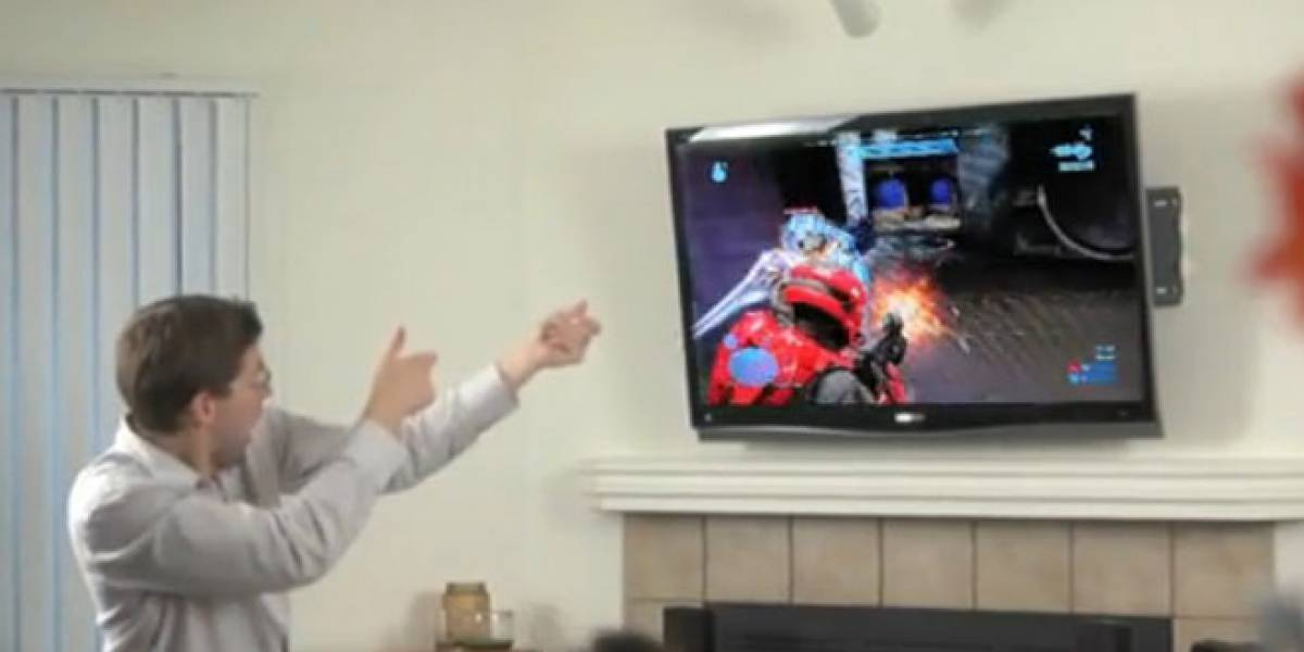 Primeros detalles de la compatibilidad entre Kinect y Halo: CE Anniversary [NYCC 11]