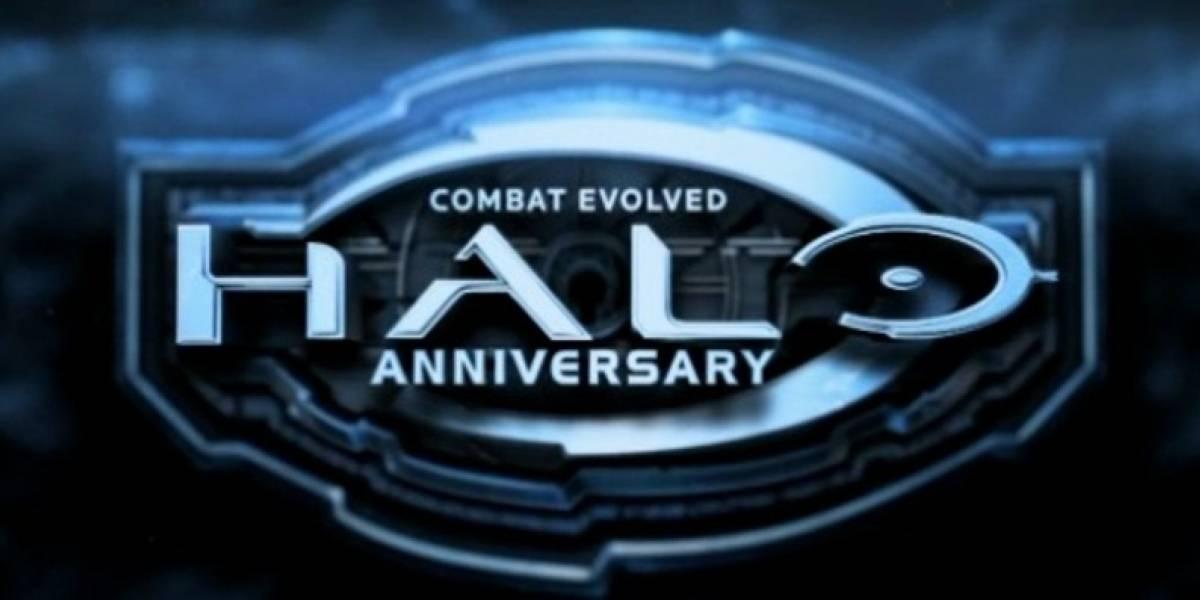 Videos con jugabilidad de Halo: Combat Evolved Anniversary [gamescom 11]