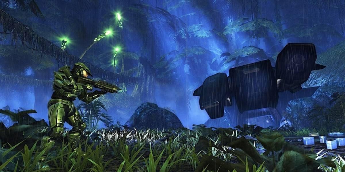 Trailer de lanzamiento de Halo: Combat Evolved Anniversary