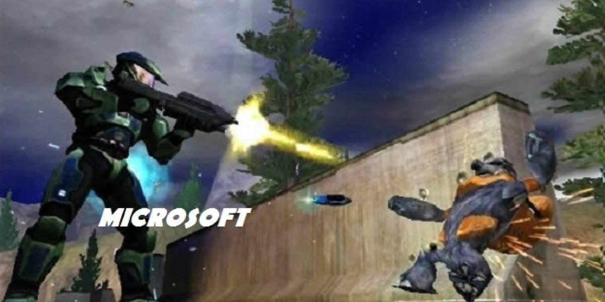 Halo: Combat Evolved Anniversary ya tiene precio oficial