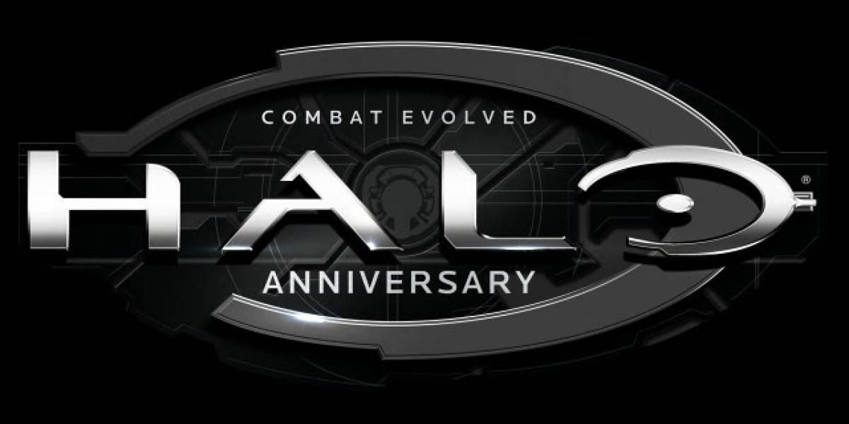Halo: CE Anniversary tomará el pasado y lo mejorará