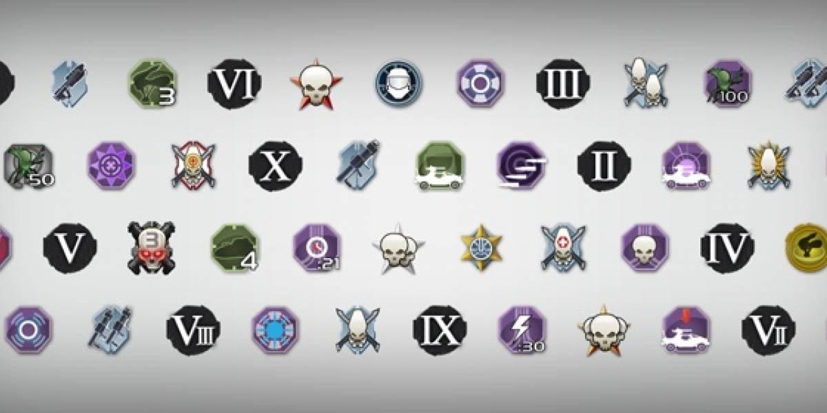 Estos son los logros de Halo: Combat Evolved Anniversary