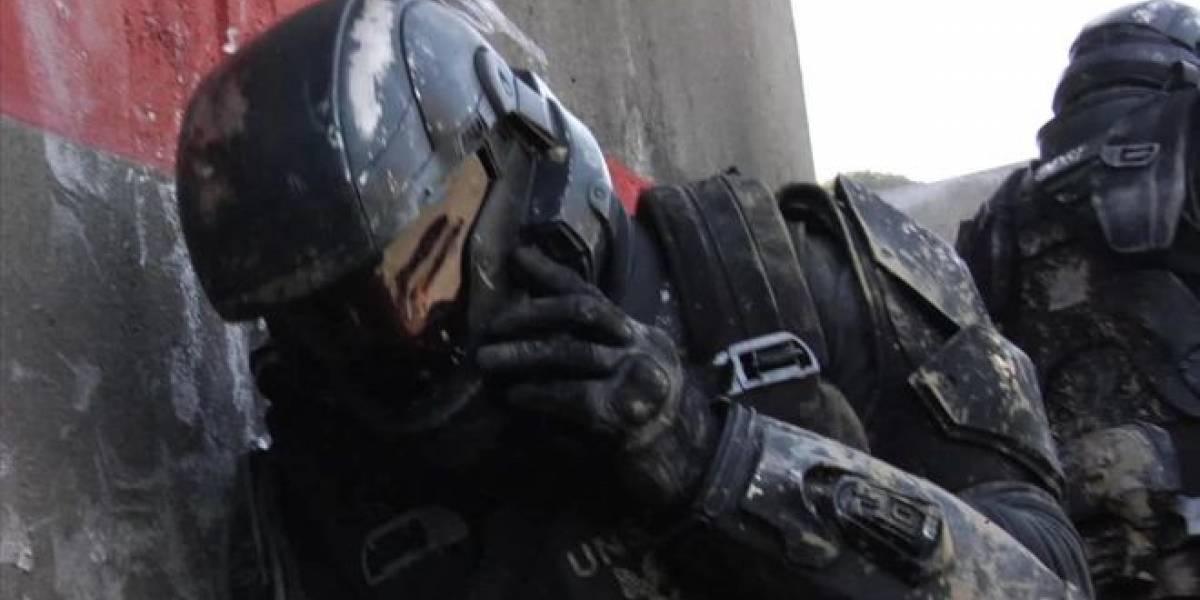 Y por estas razones cancelaron la película de Halo