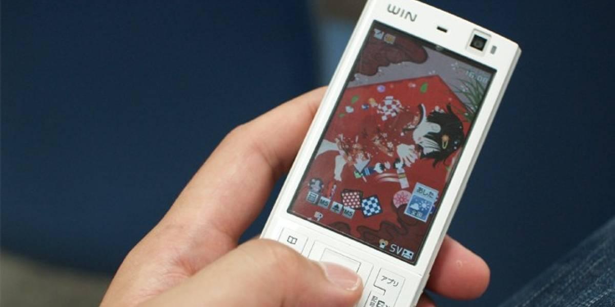 Este año, un 55% más de europeos juega con sus móviles