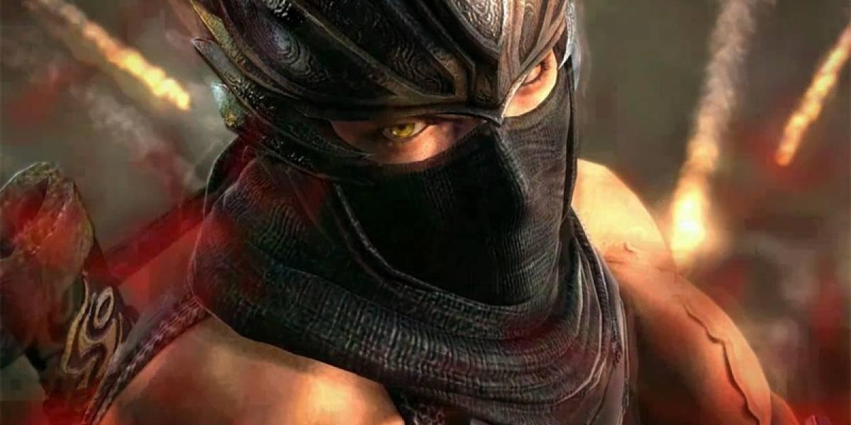 Ninja Gaiden 3 tendrá un complejo modo multijugador