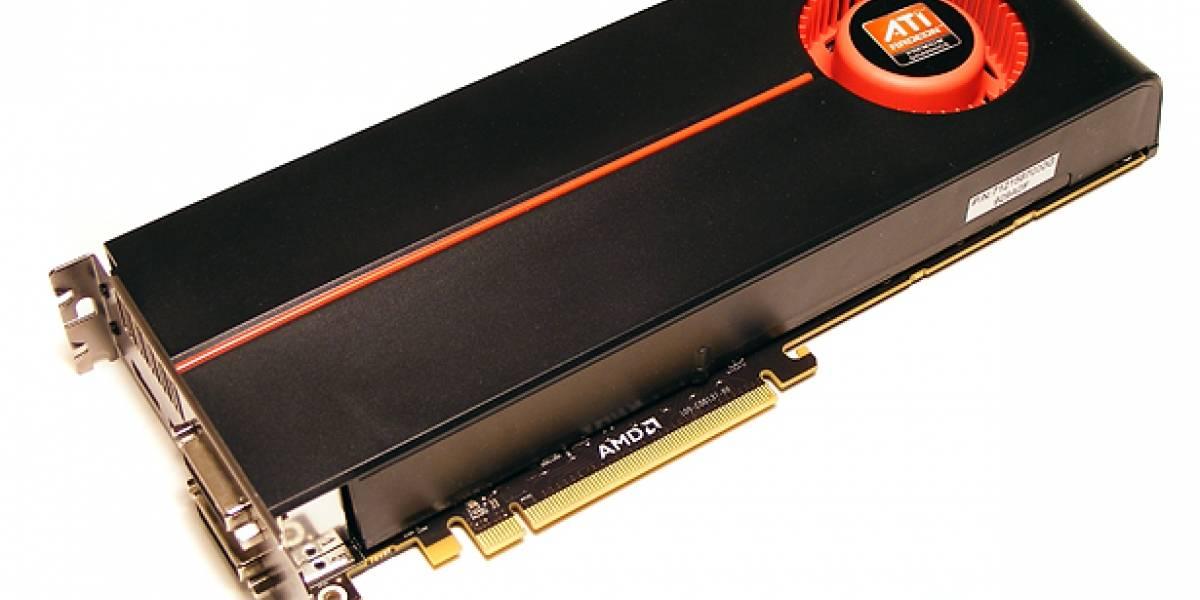 Lanzamiento: AMD ATi Radeon HD 5870