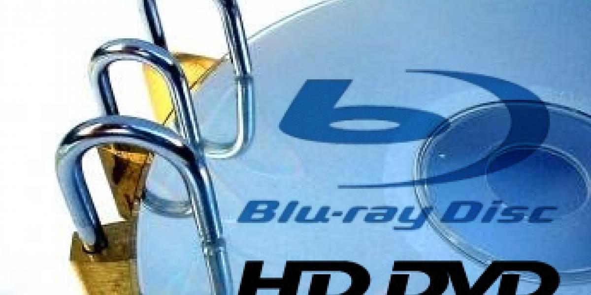 HD-DVD y Bluray: removiendo DRM