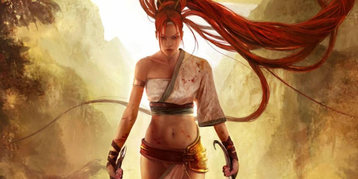 Futurología: Heavenly Sword 2 se encuentra actualmente en desarrollo