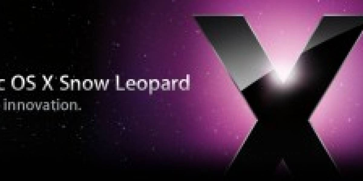 OS X Snow Leopard en su recta final