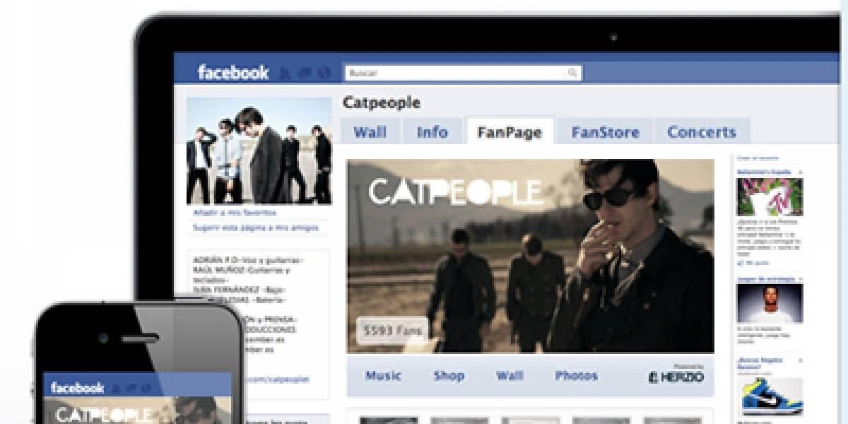 Nace Herzio: Una forma de acercar el negocio de la música a Internet