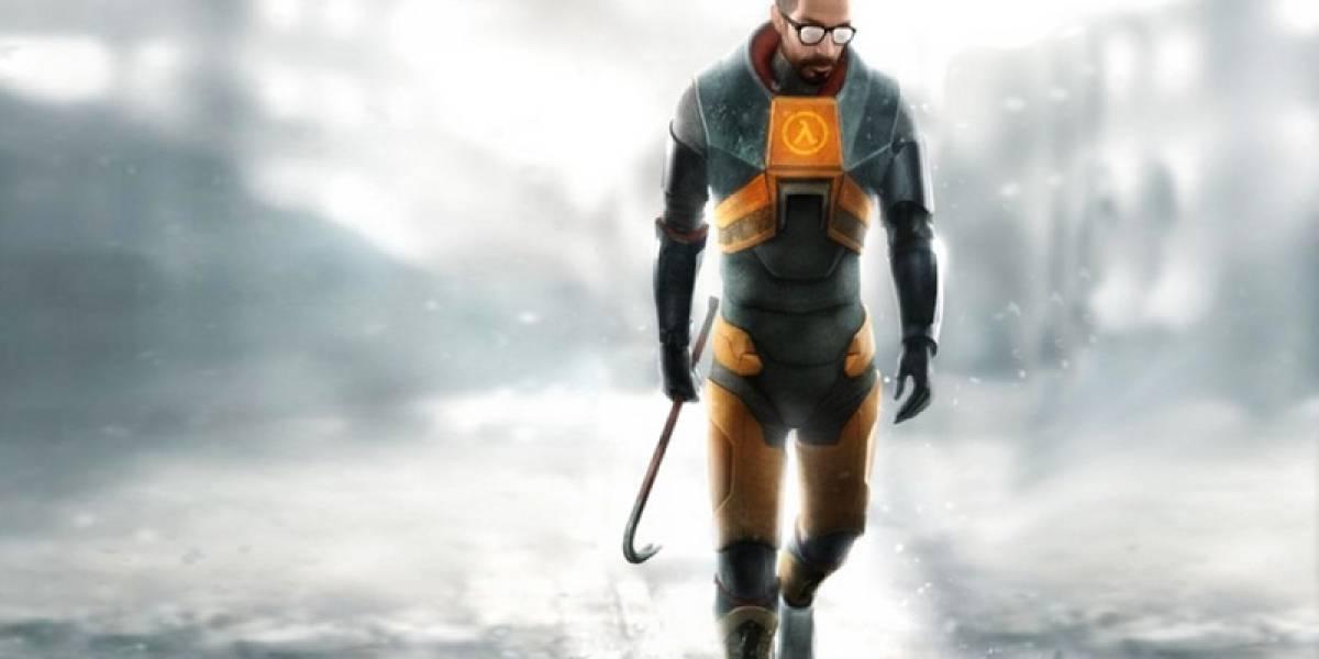 Valve no mostrará juegos en la [E3 2011]