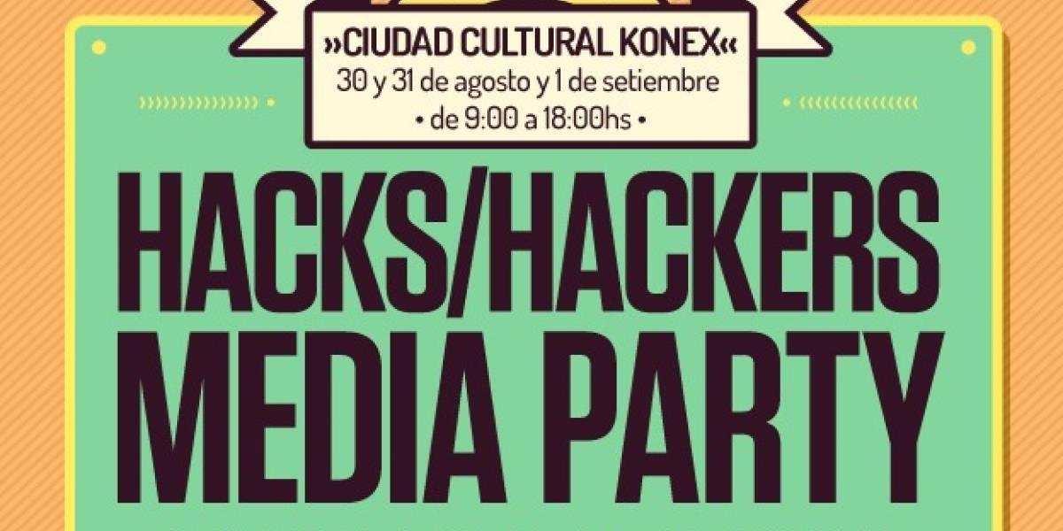 Hacks/Hackers Buenos Aires: El evento de periodismo y desarrollo para rediseñar los medios de comunicación