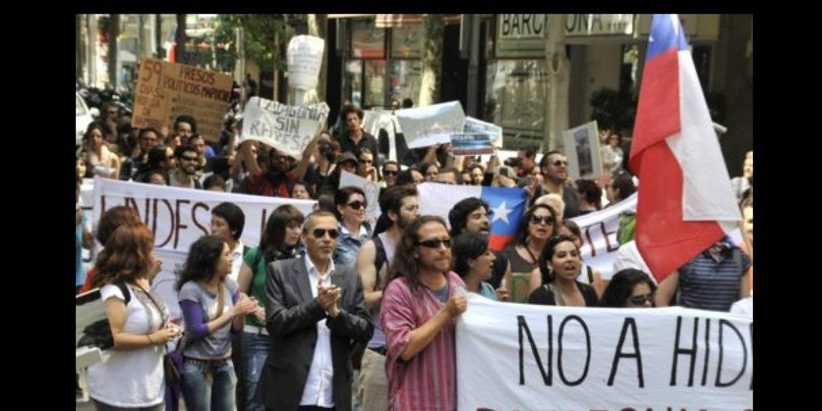 Chile: Hackean sitios relacionados con Aysén y la Patagonia
