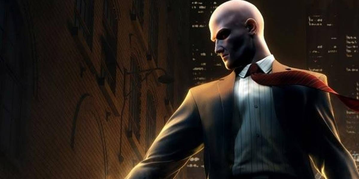 Square Enix libera el primer teaser de Hitman: Absolution