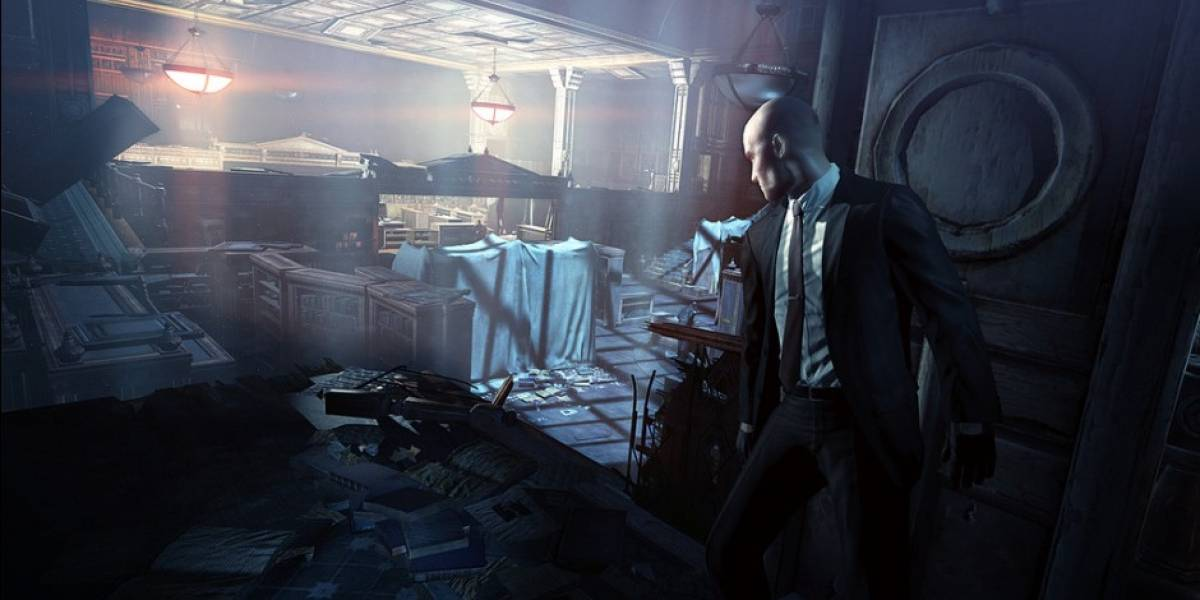 Se filtra video con jugabilidad de Hitman: Absolution [E3 2011]
