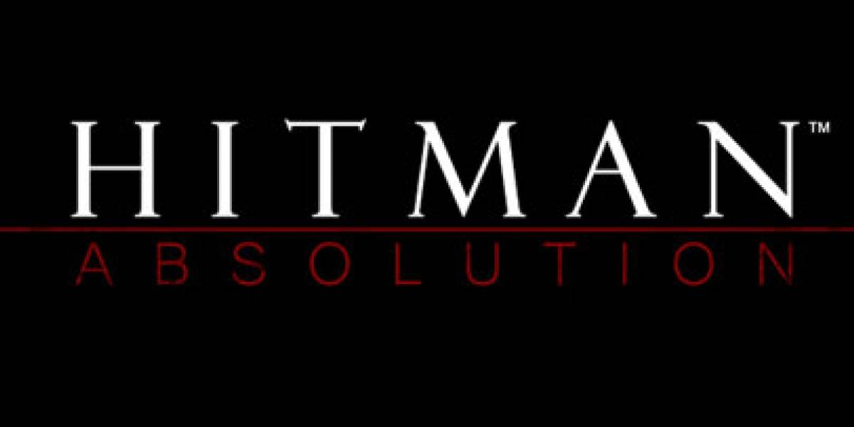 IO Interactive revela más detalles de Hitman: Absolution