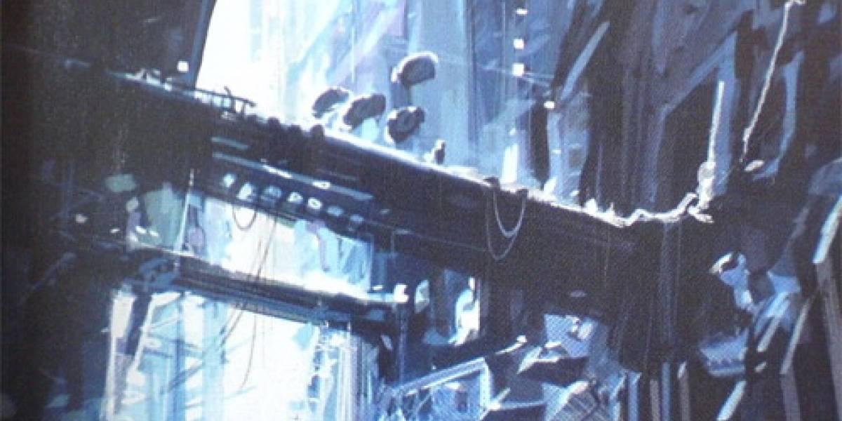 Beta filtrada de DotA 2 revela que Valve sigue trabajando en Half-Life 2: Episodio 3