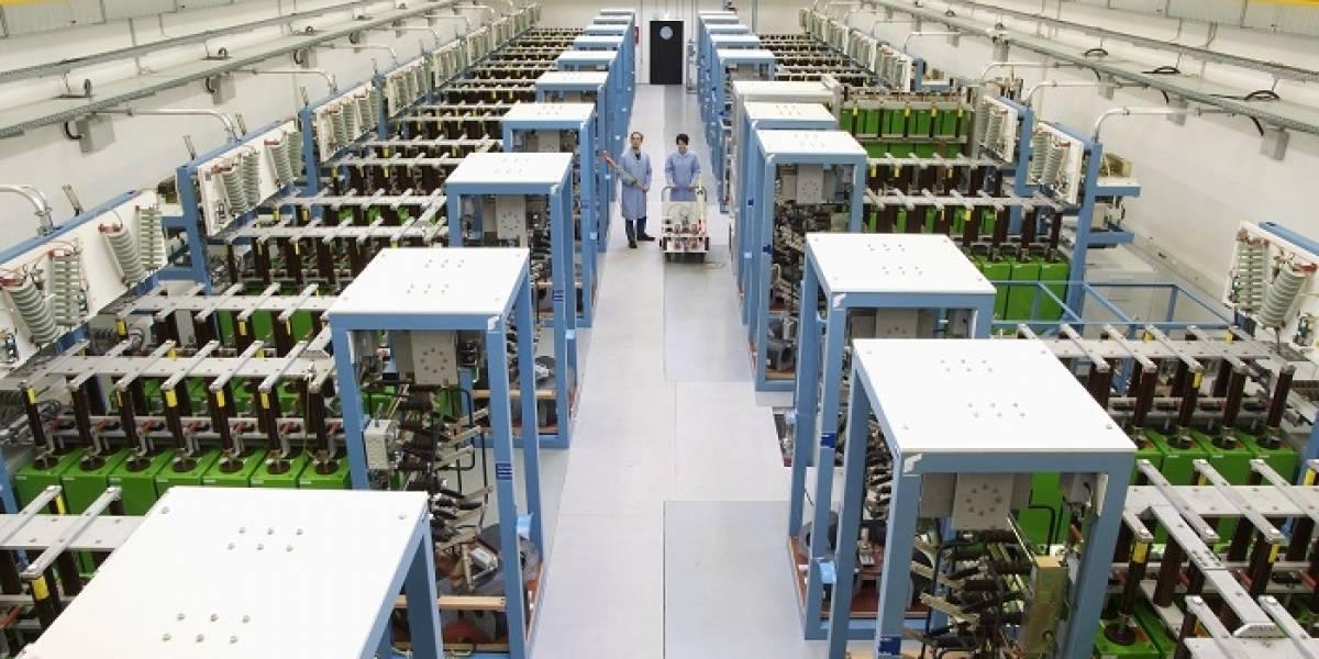 Alemanes logran el campo magnético más potente del mundo