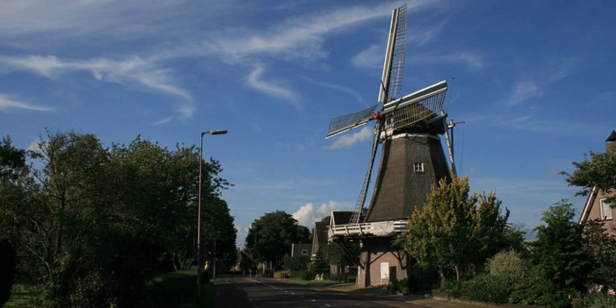 Holanda aprobó ley de neutralidad en la red