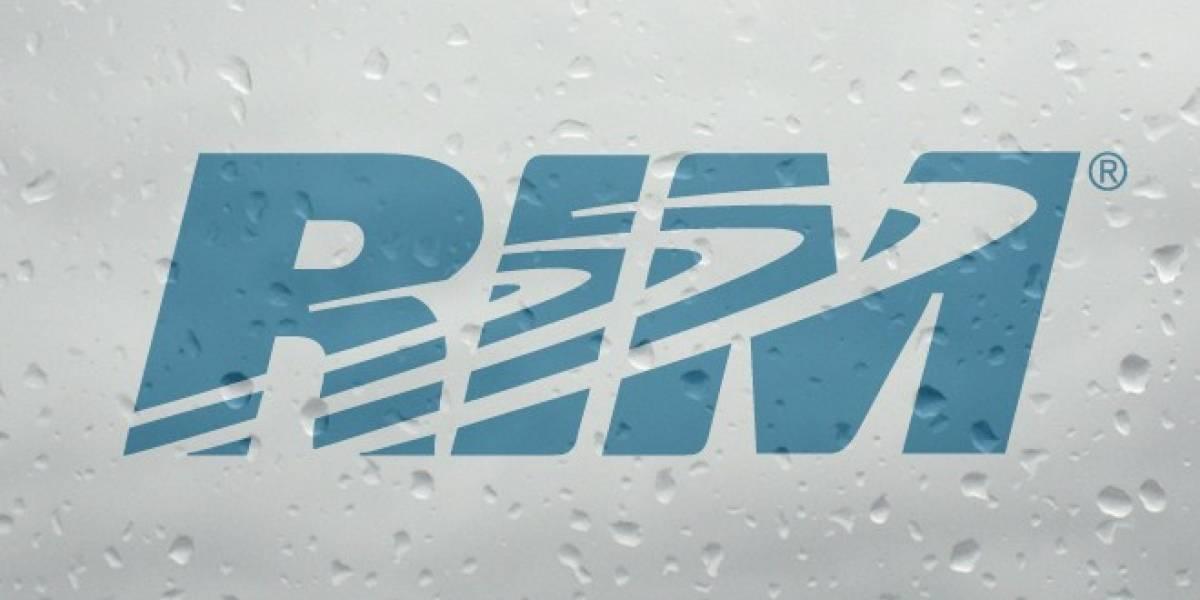 RIM anuncia ola de despidos para ahorrar USD$1.000 millones